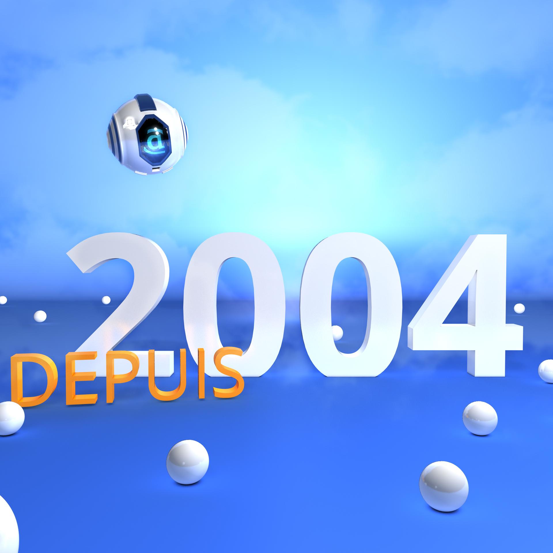 Lifeware avec vous depuis 2004